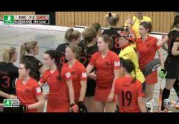 Hockeyvideos.de – Highlights – Regionalliga West Damen Damen – DSD vs. GHTC – 26.01.2020 14:00 h