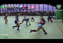 UHC Live – 14. JHT – Finale wJB – UHC vs. MHC – 05.01.2020 14:00 h