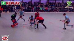 UHC Live – 14. JHT – Finale mJB – UHC vs. DSD – 05.01.2020 14:30 h