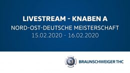Sportdeutschland.TV – NODM KA – 15.02.2020 11:00 h