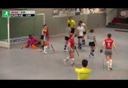Der Club an der Alster – Highlights – 1. Bundesliga (Viertelfinale) Herren – DCadA vs. ZW – 01.02.2020 14:30 h