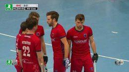 Hockeyvideos.de – Highlights – DM Halle Herren Stuttgart 2020 Herren – BHC vs. HTCU – 08.02.2020 18:15 h