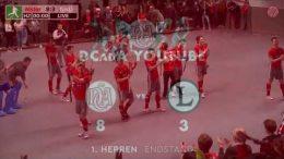 Der Club an der Alster – Highlights – 1. Bundesliga (Viertelfinale) Herren – DCadA vs. TuSLi – 01.02.2020 17:00 h