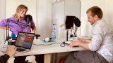 MHC Podcast – Episode 2 – Sonja Zimmermann