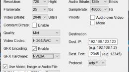 Just Another Desktop Capture Tool