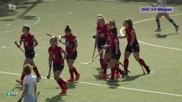 Hockeyvideos.de – Highlights – 1. Bundesliga Damen – DHC vs. Wespen – 13.09.2020 12:00 h