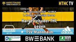 HTHC TV – HTHC vs. TSVM – 26.09.2020 14:00 h