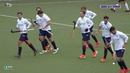 Hockeyvideos.de – Highlights – 2. Bundesliga Herren – DHC vs. THKR – 27.09.2020 12:00 h