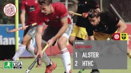 Der Club an der Alster – Highlights –  Herren – DCadA vs. HTHC – 04.10.2020 16:00 h
