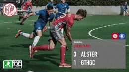 Der Club an der Alster – Highlights –  Herren – DCadA vs. GTHGC – 03.10.2020 14:00 h
