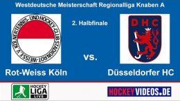 Hockeyvideos.de – RWK vs. DHC – 10.10.2020 18:00 h