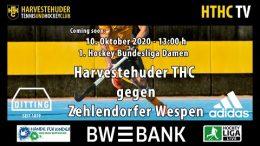 HTHC TV – HTHC vs. ZW – 10.10.2020 13:00 h