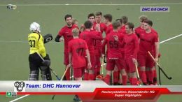 Hockeyvideos.de – Highlights – 2. Feldhockey Bundesliga Herren – DHC vs. DHCH – 10.10.2020 14:00 h