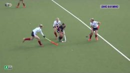 Hockeyvideos.de – Highlights – 1. Bundesliga Damen – DHC vs. MHC – 11.10.2020 13:30 h