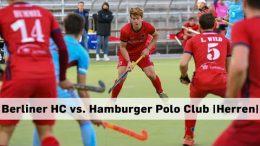 Upchoice – BHC vs. Polo – 17.10.2020 16:15 h