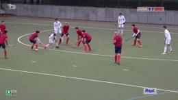 Hockeyvideos.de – Highlights – Regionalliga WHV EDR Knaben A Jugend – RWK vs. DHC – 10.10.2020 18:00 h