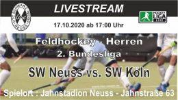 SWN Live – SWN vs. SWK – 17.10.2020 17:00 h
