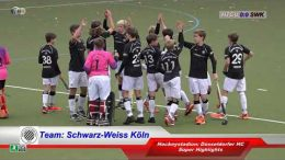 Hockeyvideos.de – Highlights – Regionalliga WHV EDR Knaben A Jugend – HTCU vs. SWK – 10.10.2020 16:00 h