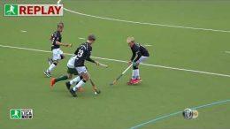 Hockeyvideos.de – Jugend Regionalliga WHV EDR Knaben A – HTCU vs. SWK – 10.10.2020 16:00 h
