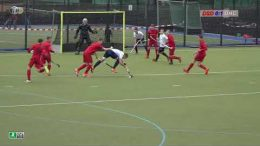 Hockeyvideos.de – Highlights – 2. Feldhockey Bundesliga Herren – DSD vs. DHC – 17.10.2020 14:30 h