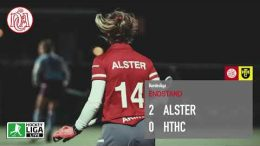 Der Club an der Alster – Highlights – 1. Bundesliga Damen – DCadA vs. HTHC – 21.10.2020 19:30 h