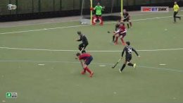 Hockeyvideos.de – Highlights – 2. Feldhockey Bundesliga Herren – DHC vs. SWK – 25.10.2020 12:00 h