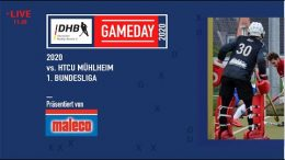 GTHGC Live – GTHGC vs. HTCU – 31.10.2020 11:30 h