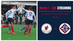KHC Leuven – KHCL vs. RHHC – 22.11.2020 15:30 h