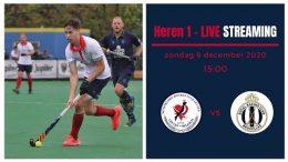 KHC Leuven – KHCL vs. RRCB – 06.12.2020 15:00 h