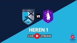 Braxgata HC – BHC vs. RBTHC – 13.12.2020 15:00 h