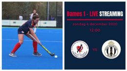 KHC Leuven – KHCL vs. RRCB – 06.12.2020 12:00 h