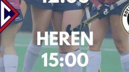 Herakles TV – RHHC vs. RRCB – 13.12.2020 15:00 h