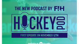 Hockey Pod #2 – Podcast – Zu Gast: Olivia Merry, Rupinder Pal Singh & Tammy Standley – 15.12.2020
