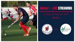 KHC Leuven – KHCL vs. WD – 28.02.2021 15:00 h