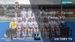 Victory TV – RVHC vs. GHC – 28.02.2021 12:00 h