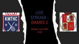 KMTHC – KMTHC vs. RWTHC – 07.03.2021 12:00 h