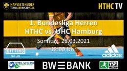 HTHC TV – HTHC vs. UHC – 28.03.2021 12:00 h