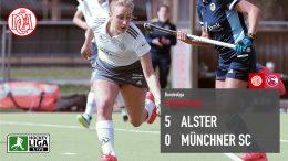 Der Club an der Alster – Highlights –  Herren – DCadA vs. MSC – 17.04.2021 14:00 h