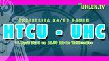 Uhlen TV – HTCU vs. UHC – 11.04.2021 12:00 h