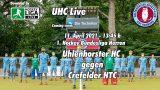 UHC Live – UHC vs. CHTC – 11.04.2021 13:45 h
