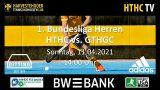 HTHC TV – HTHC vs. GTHGC – 11.04.2021 14:00 h