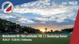 MHC TV – MHC vs. HTHC – 10.04.2021 13:30 h