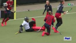 Hockeyvideos.de – Highlights –  Damen – DHC vs. RRK – 11.04.2021 12:00 h
