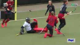 Hockeyvideos.de – Highlights –  Damen – DHC vs. RRK – 11.04.2021 12:00 h