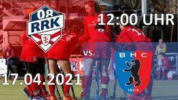 RRK TV – RRK vs. BHC – 17.04.2021 12:00 h