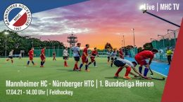 MHC TV – MHC vs. NHTC – 17.04.2021 14:00 h
