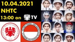 NHTC TV – NHTC vs. RWK – 24.04.2021 13:00 h
