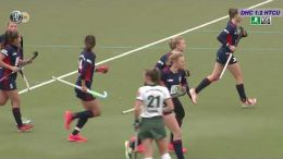 Hockeyvideos.de – Highlights –  Damen – DHC vs. HTCU – 18.04.2021 11:30 h