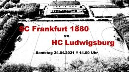 SC 1880 – SC80 vs. HCL – 24.04.2021 14:00 h