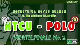 UHLEN.TV – Playoff – HTCU vs. HPC – 01.05.2021 13:00 h